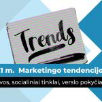 2021-ųjų metų marketingo tendencijos | marketingo-mokykla.lt