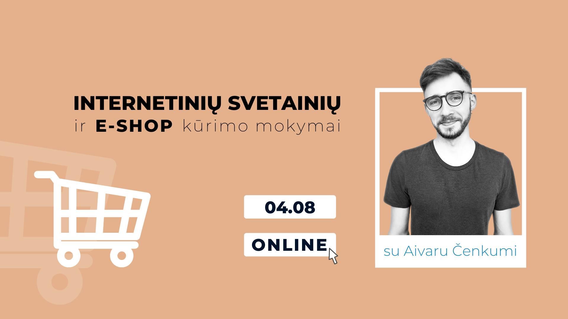Mokymai online marketingomokykla.lt