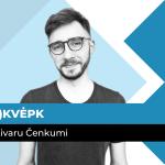 Į(SI)KVĖPK SU AIVARU ČENKUMI