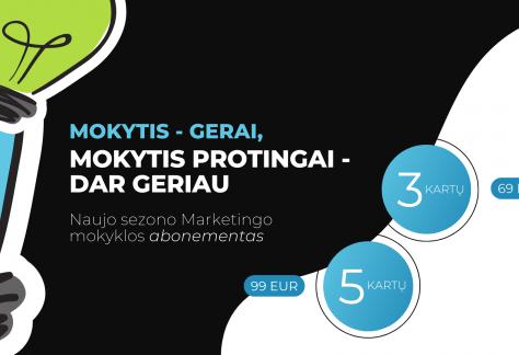 abonementas | marketingomokykla.lt